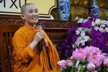 Chùa Giác Ngộ: Khóa tu Thiền lần thứ 10