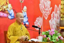 Chùa Giác Ngộ: Khóa tu Tuổi Trẻ Hướng Phật lần thứ 3