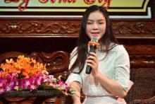 Vì Sao Tôi Theo Đạo Phật 19: Diễn viên Lý Nhã Kỳ